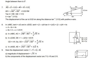 HC Verma : Concept Of Physics Chapter 2 : Physics and Mathematics Solution PDF 4