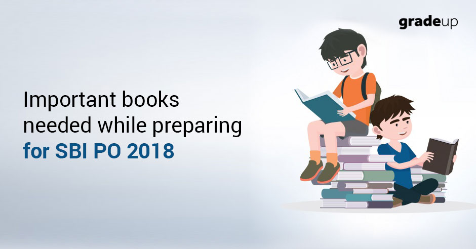 Important-books-needed-while-preparing-for-SBI-PO-2018