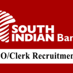 South Indian Bank PO Recruitment 2018 : 150 Vacancy Online Form @ www.southindianbank.com 2