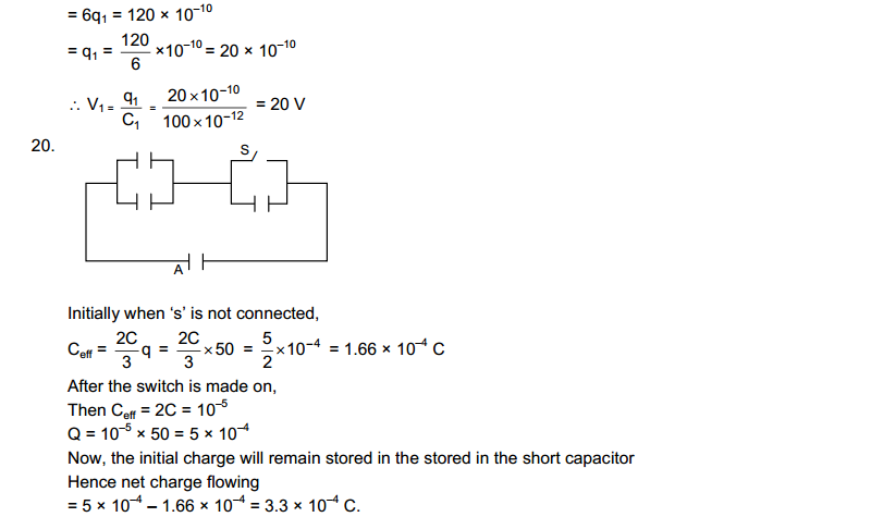 chapter 31 solution 10