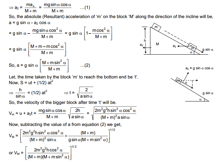 centre-of-mass-linear-momentum-collision-hc-verma-solutions-36 1