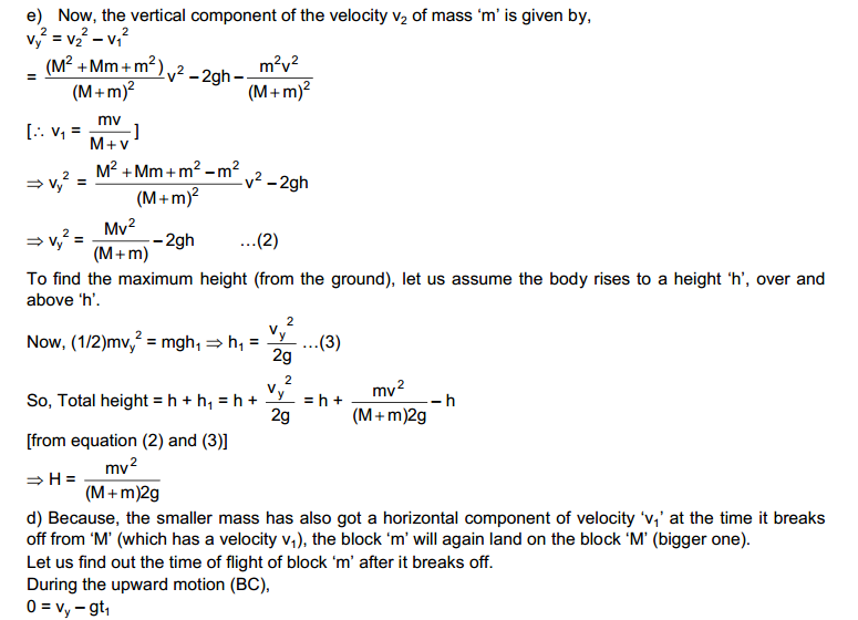 centre-of-mass-linear-momentum-collision-hc-verma-solutions-38 1