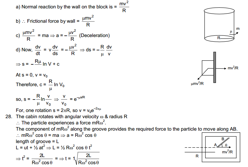 Chapter 7 solution 12