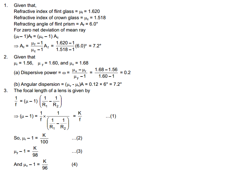 chapter 20 solution 1