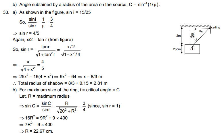 chapter 18 solution 14