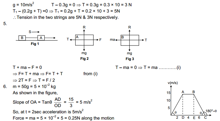 chapter 5 solution 2