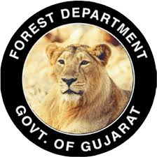 Image result for Gujarat Forest Department