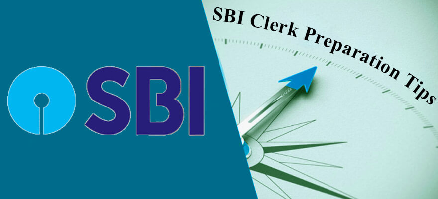 SBI Clerk Preparation Strategy