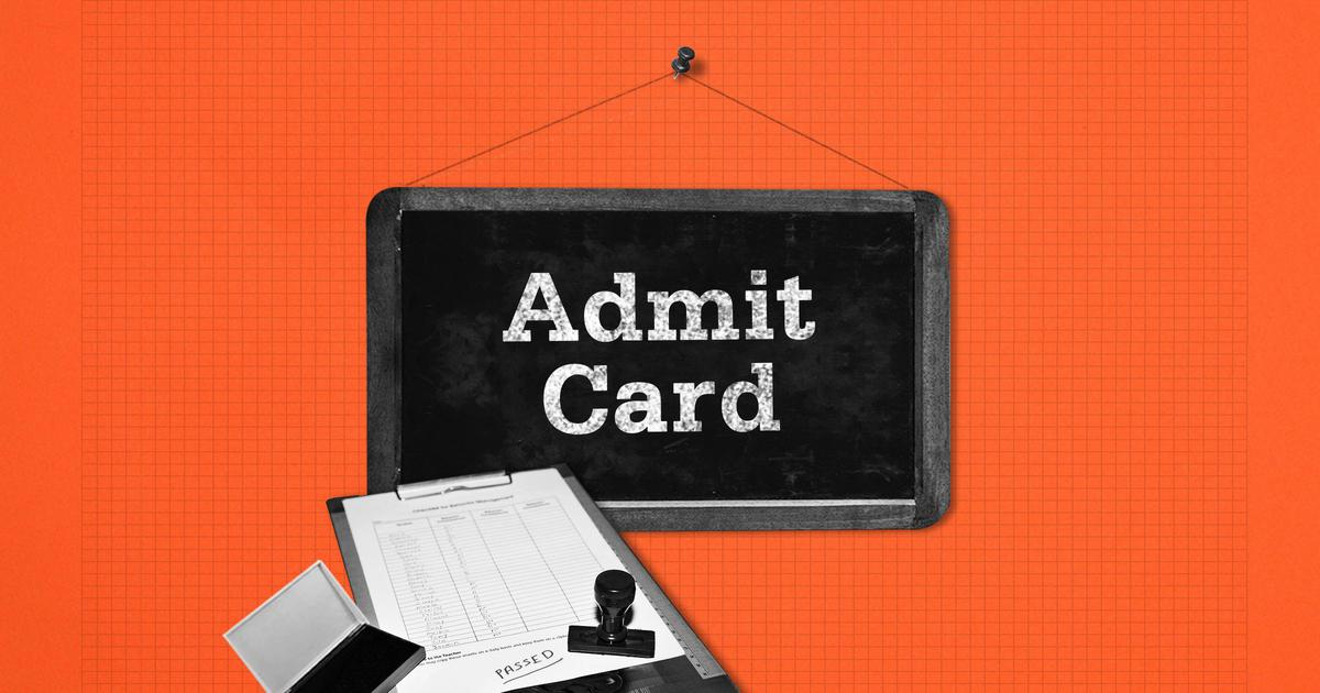 ugc net admit card hall ticket 2019